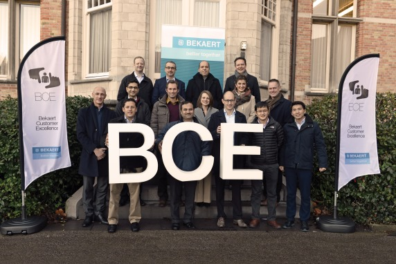 BCE Group Picture